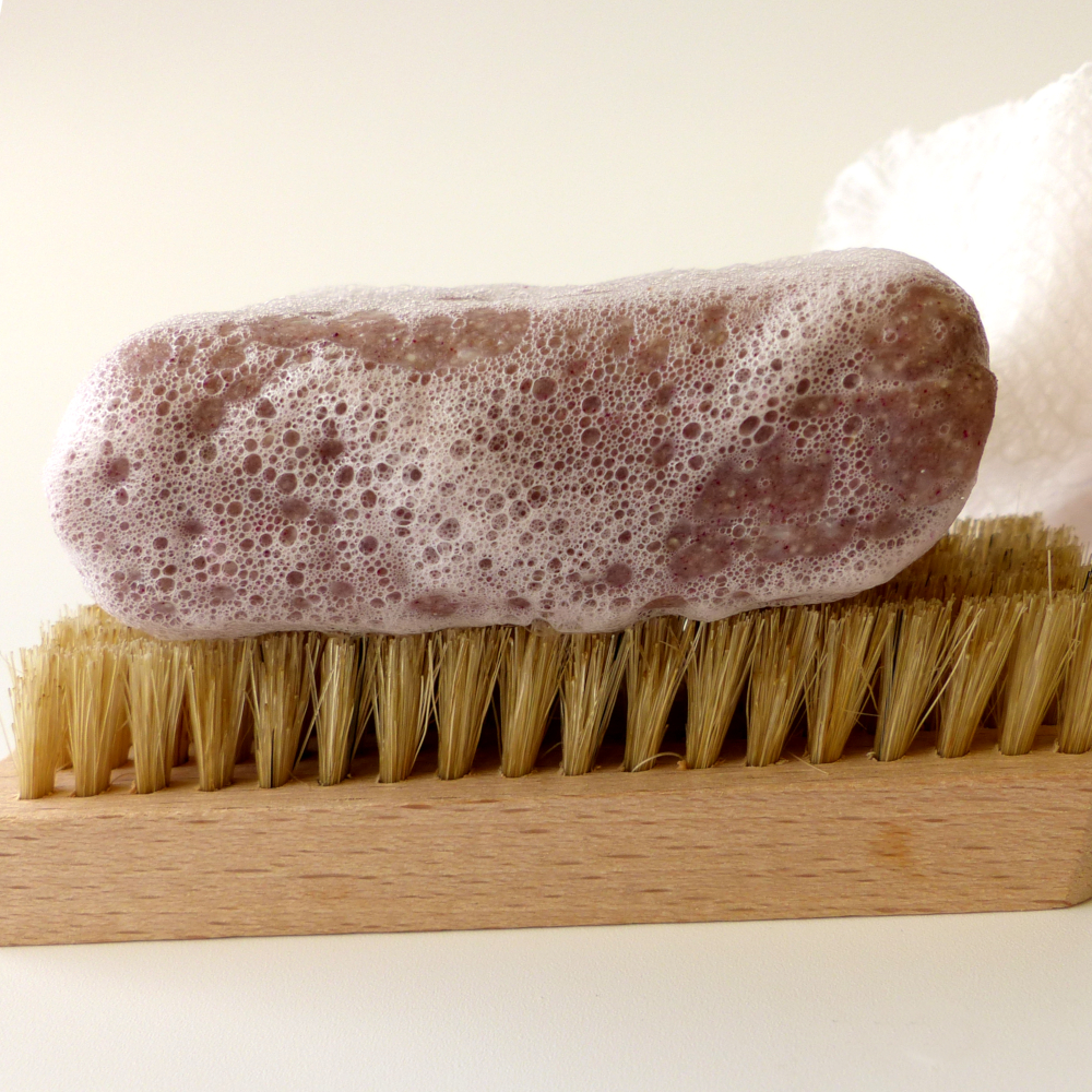 libebit sprchový šampon TULSI