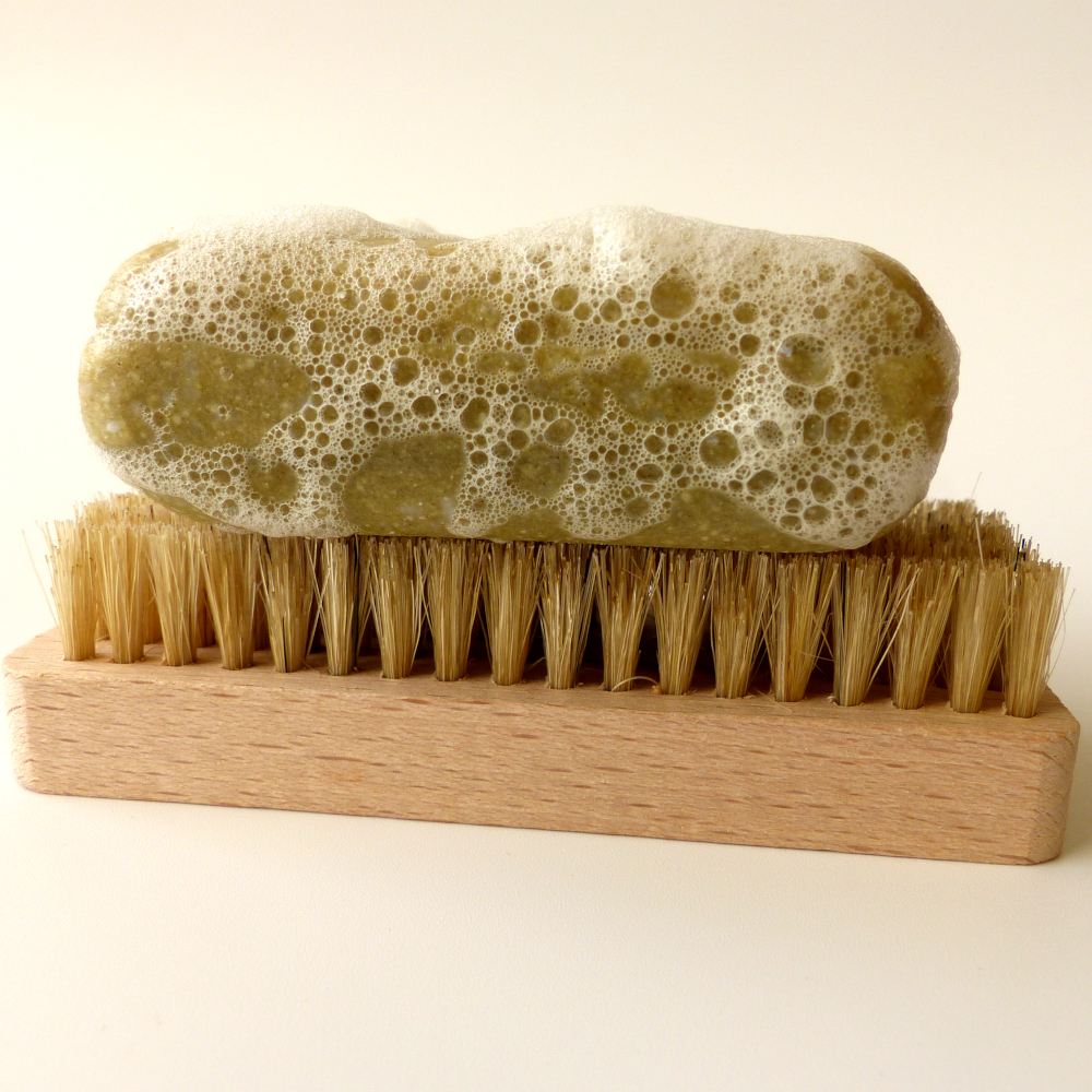 libebit sprchový šampon MORINGA