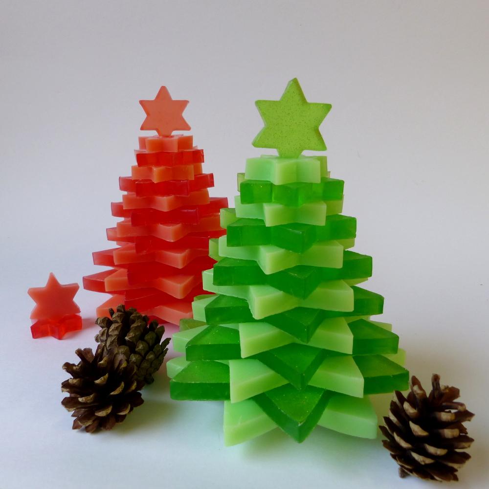 libebit kreativní sada vánoční strom